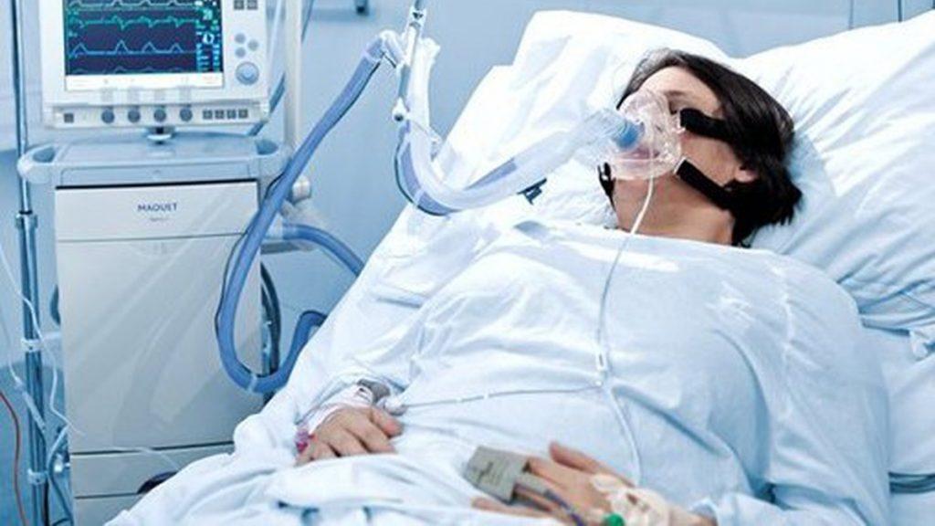 Реанимация запорожской инфекционки переполнена: что известно о тяжелых пациентах с COVID-19