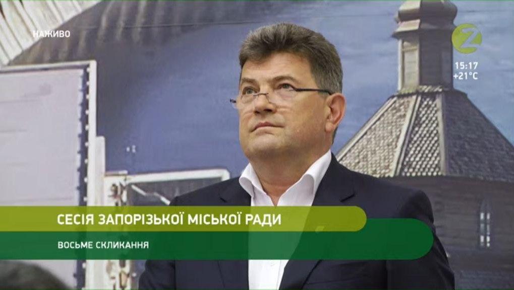 Куртеву вернули должность: Буряк отступил в конфликте с депутатами горсовета (ФОТО)