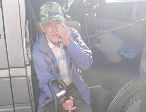 Избиение пенсионера в маршрутке Запорожья: дело передали в суд