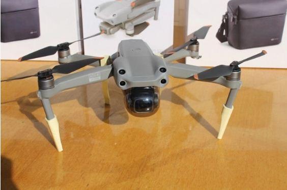 В Запорожской области смогут спасать утопающих с помощью дронов (ФОТО)
