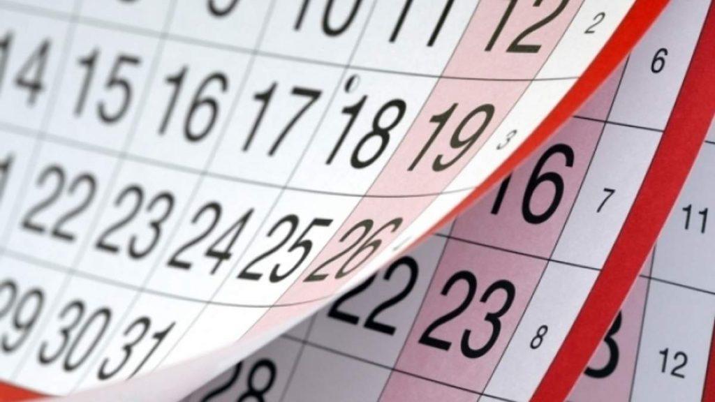 В Украине предлагают отменить выходные на несколько праздников: что известно