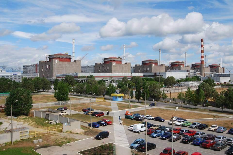 Запорожскую АЭС проверят на соблюдение ядерной и радиационной безопасности