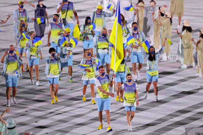 Украинские олимпийцы получат призовые за 4-6 места: сколько выплатят