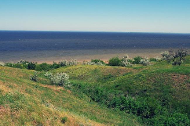 В Запорожской области почти на 10 тысяч гектаров увеличили площадь Национального природного парка (КАРТА)