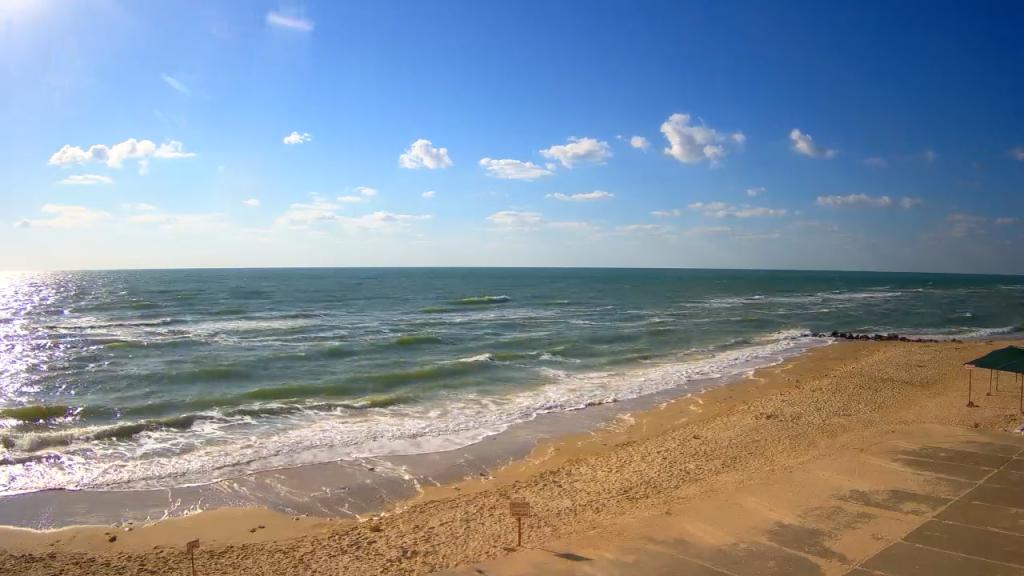 Бархатный сезон в Кирилловке и Бердянске: порадует ли погода