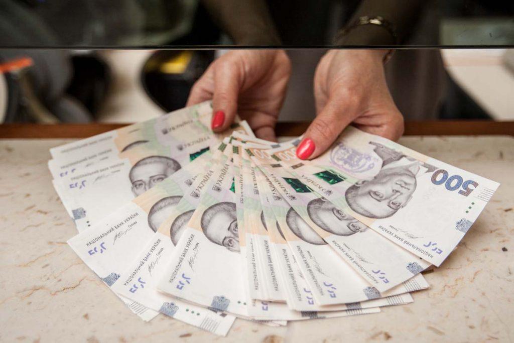 2000 гривен на коммуналку: как оформить помощь от государства в Украине