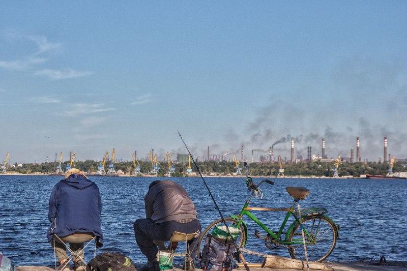 Загрязнение воздуха начнут измерять в нескольких городах Запорожской области (СПИСОК)