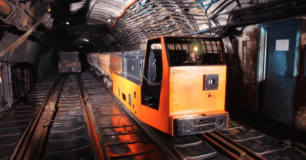 Запорожский железорудный комбинат заметно нарастил производство