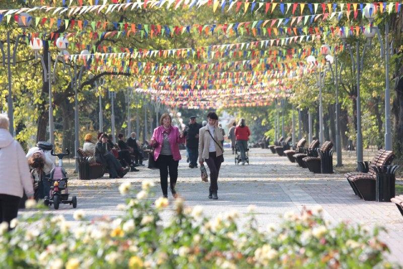 День города в Запорожье: что отменили и куда можно сходить