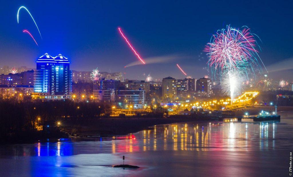 Как провести эти выходные в Запорожье: ТОП-5 вариантов