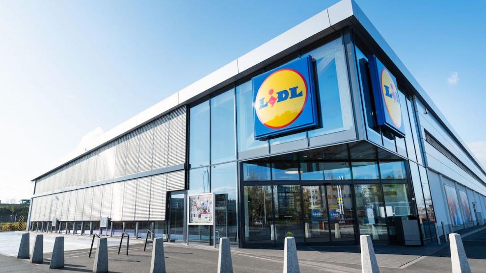 В Украину зайдет сеть супермаркетов Lidl — немецкий конкурент АТБ с низкими ценами