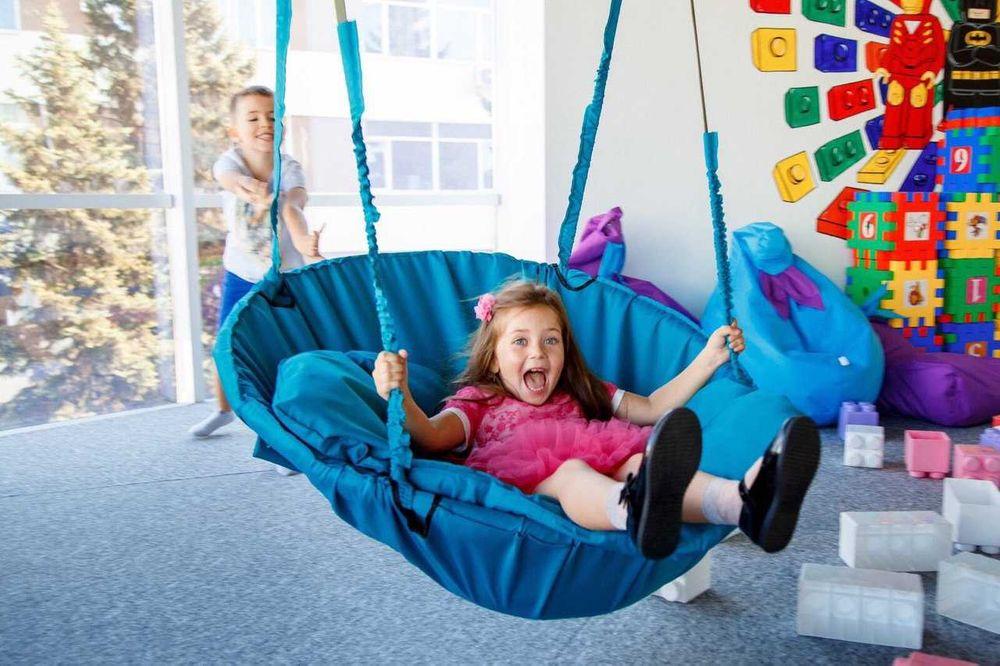 В Запорожье продают игровой центр для детей (ФОТО)
