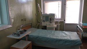 Назвали главные проблемы в лечении пациентов с COVID-19 в Запорожье